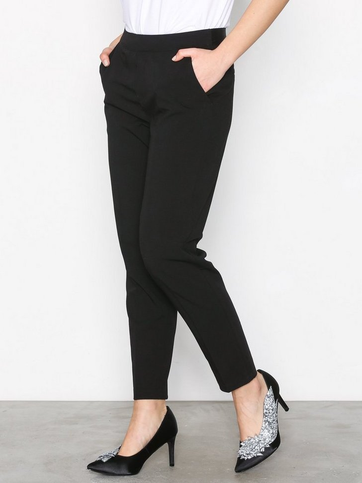 OBJCECILIE MW 7/8 PANTS NOOS