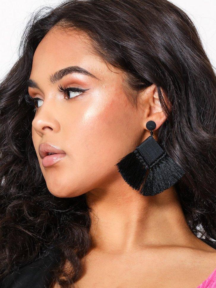 PCFREJA EARRINGS D2D køb smykker