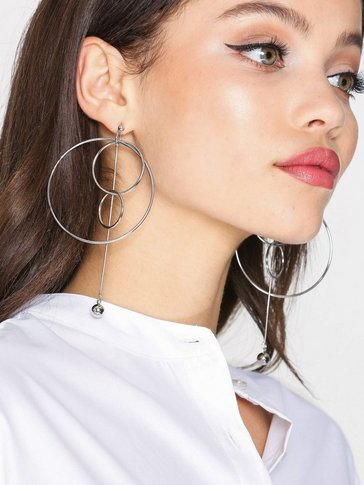 Pieces - PCFILIA EARRINGS D2D