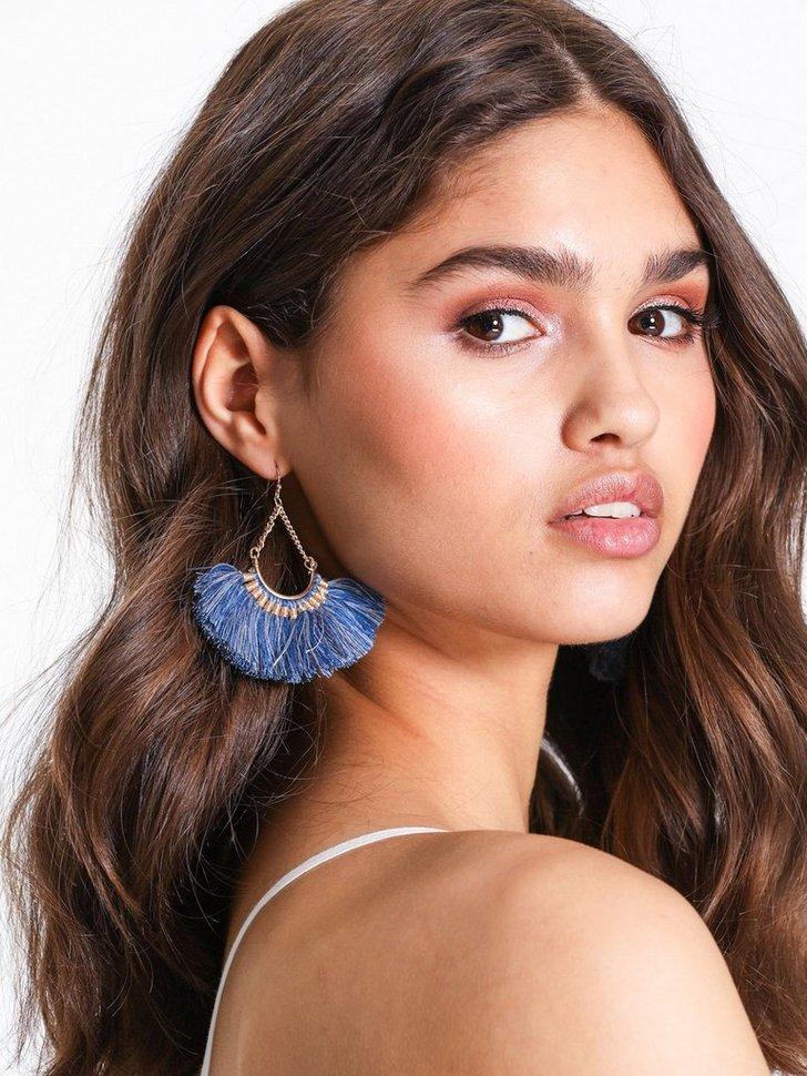 PCIRA EARRINGS BEACH køb smykker