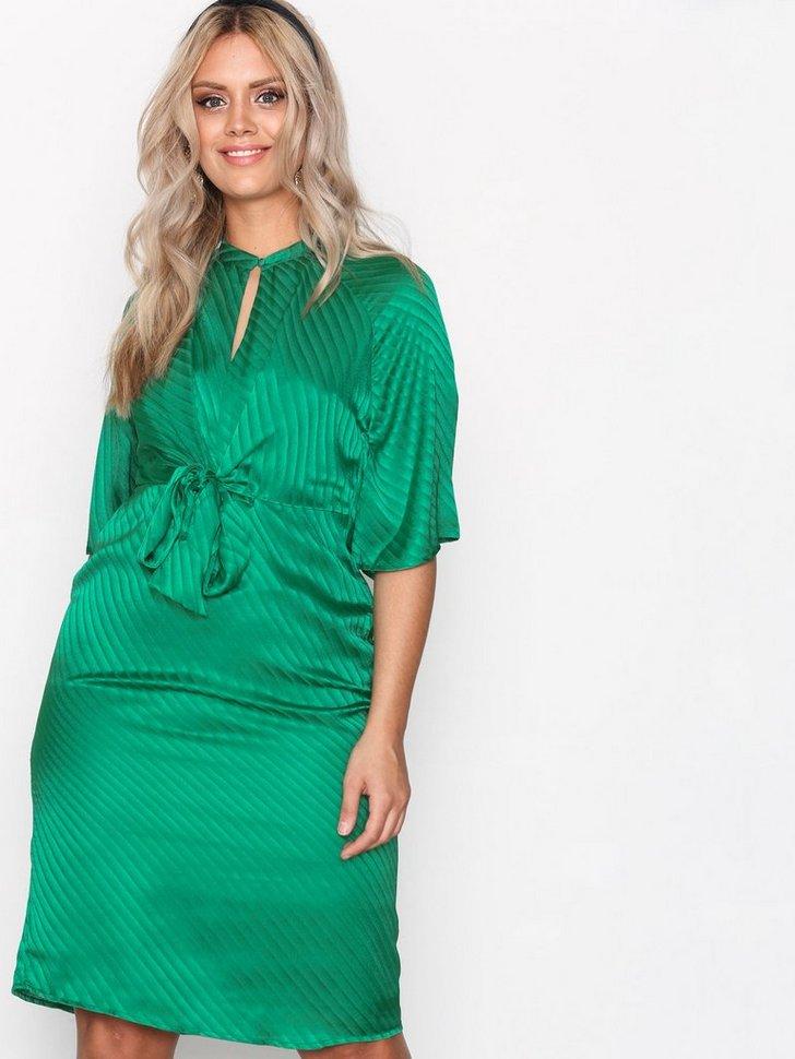 VMGIGI 2 4 TIE DRESS SB4 køb festkjole