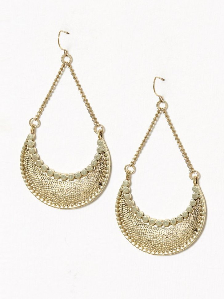 PCINGRID EARRINGS BEACH PB festtøj smykker