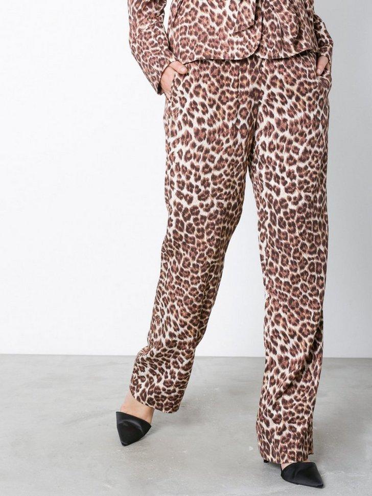 Hoys straight pants aop 9710