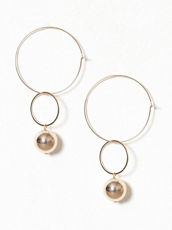VMKARO EARRINGS køb smykker