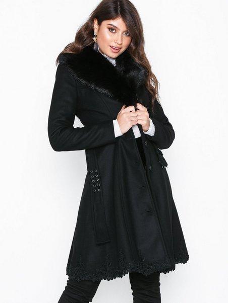 Nadine Coat