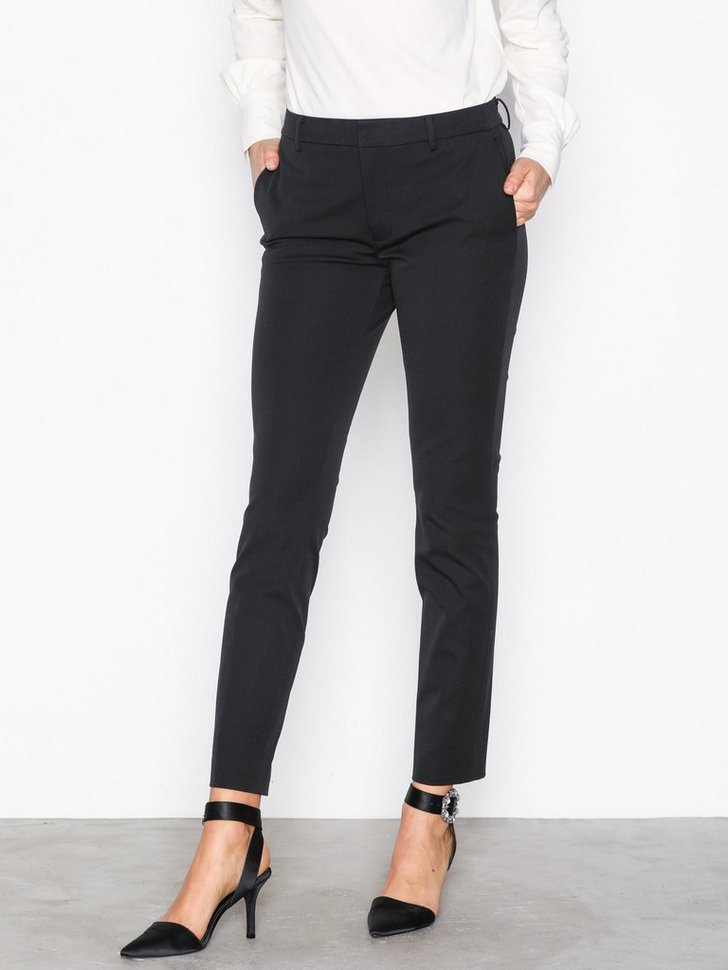 Nelly.com SE - Sophia Cotton Stretch Trousers 1494.00