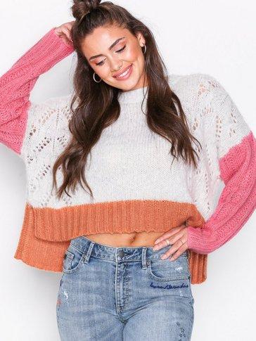 Odd Molly - upbeat sweater
