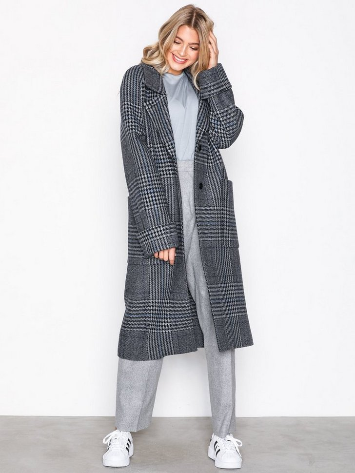 Nelly.com SE - Kahlo Wool Plaid 4994.00