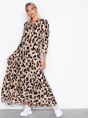 YAS - YASLIRO LONG SHIRT DRESS