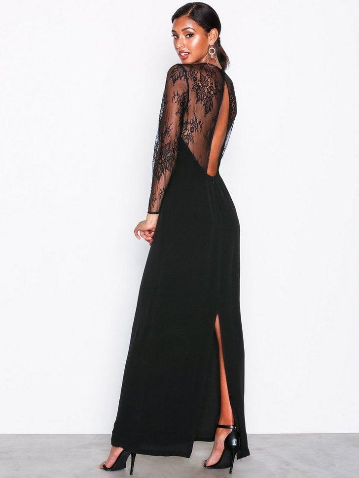 Willow l ls dress 10056 køb festkjole