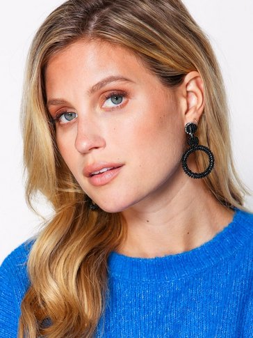 Pieces - PCTEGAN EARRINGS DC