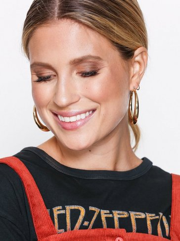 Pieces - PCTAMMY CREOL EARRINGS DC
