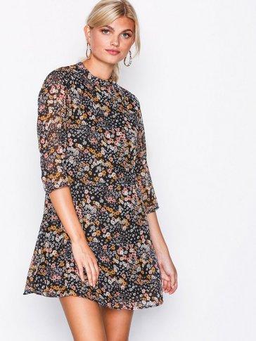 Jacqueline de Yong - JDYELLY 3/4 DRESS WVN