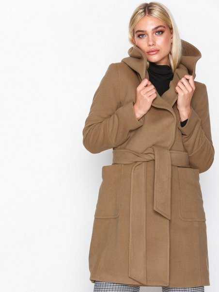 Felice Coat
