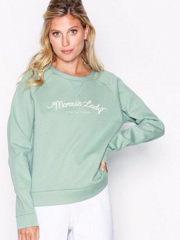 Morris - Jacalyn Sweatshirt / 90 Grey / XL