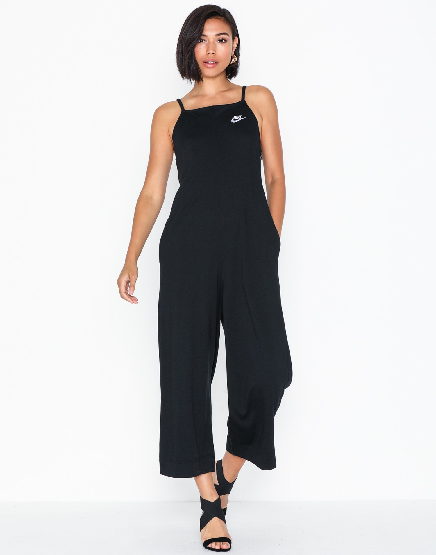 Nike Sportswear Jumpsuit »W NSW JUMPSUIT JRSY« im Sale   BAUR