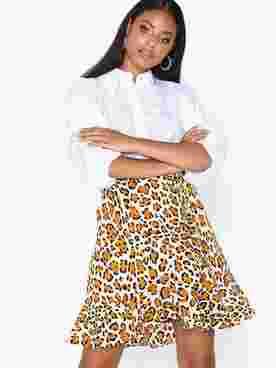 Dorset Animal Emmy Skirt