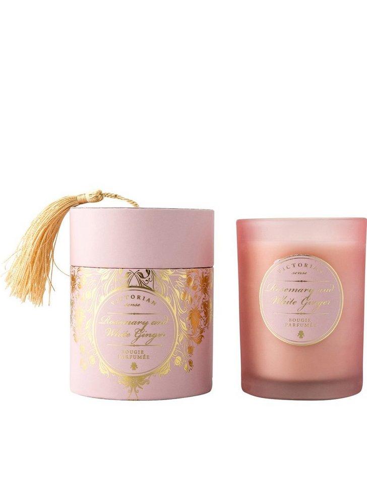 Sense Tasslebox French Cade Lavender - køb billigt Parfume