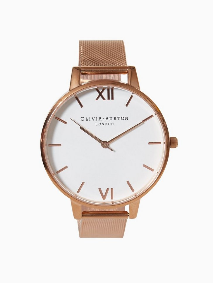 Nelly.com SE - Big Dial Mesh 1198.00