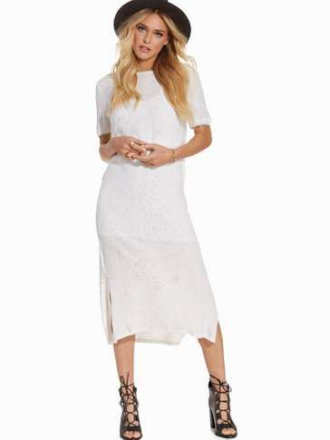 Soaked in Luxury - Sylvie Dress