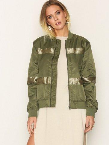 D Brand - Oliver Bomber Jacket