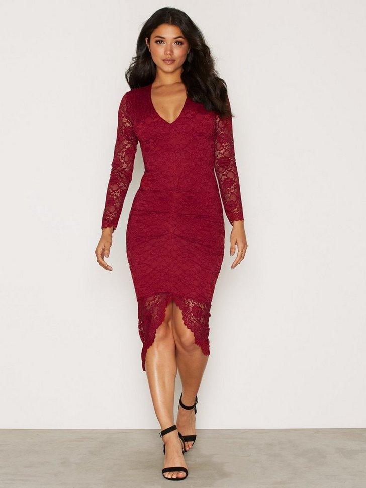 Nelly.com SE - Savannah Midi Dress 769.00 (1098.00)