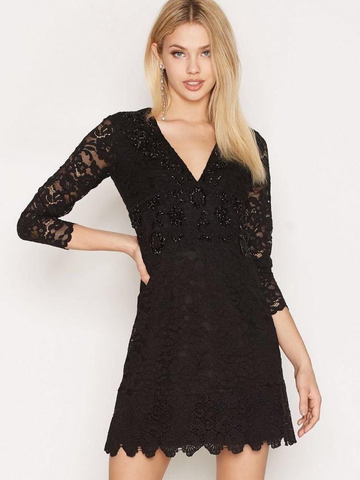 Emmie Lace køb festkjole
