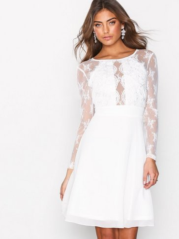 NLY One - Whenever Lace Dress