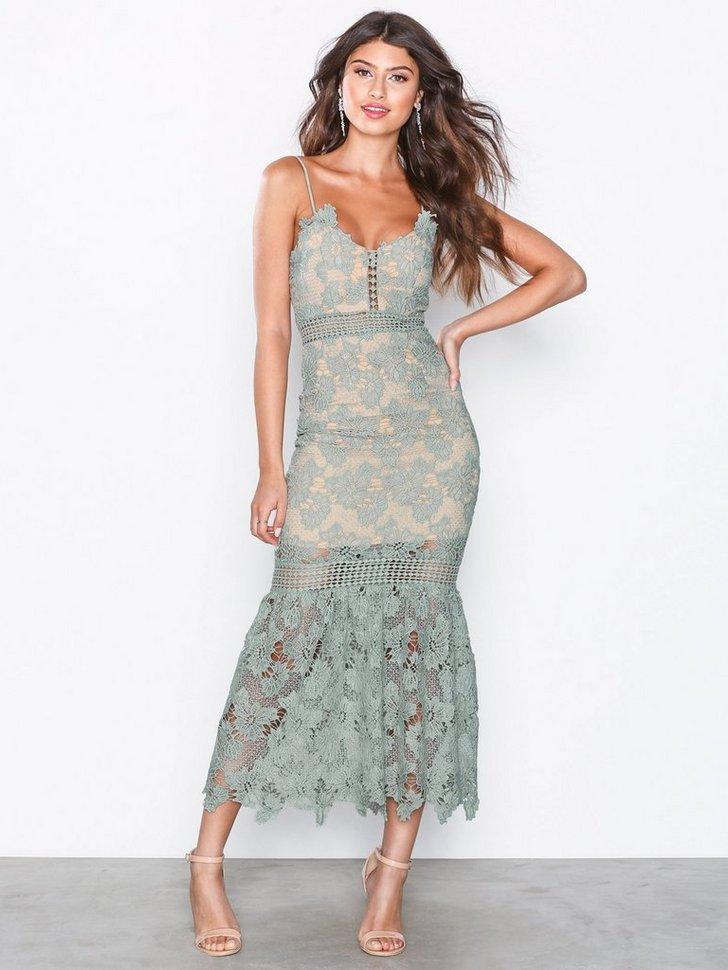 Nelly.com SE - Hyper Romance Dress 748.00