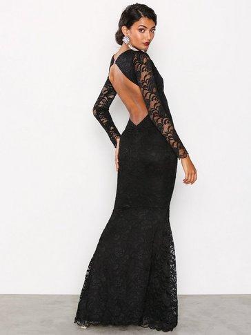 Honor Gold - Faye Maxi Dress
