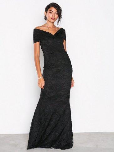 Honor Gold - Mila Lace Maxi Dress