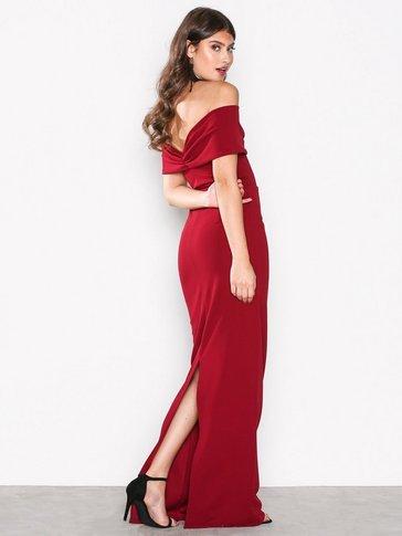 Honor Gold - Mila Maxi Dress