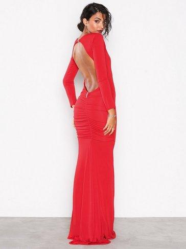 Honor Gold - Bella Maxi Dress