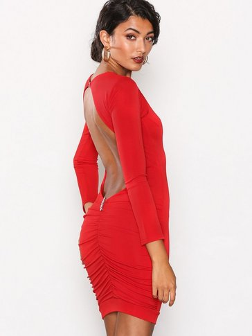 Honor Gold - Bella Midi Dress