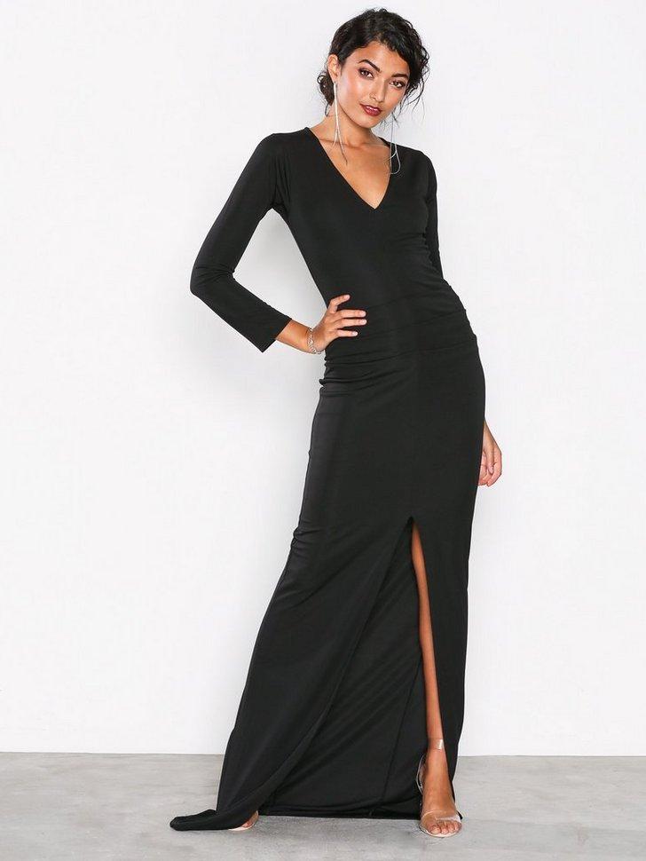 Festkjoler Jessica Maxi Dress - festtøj mode