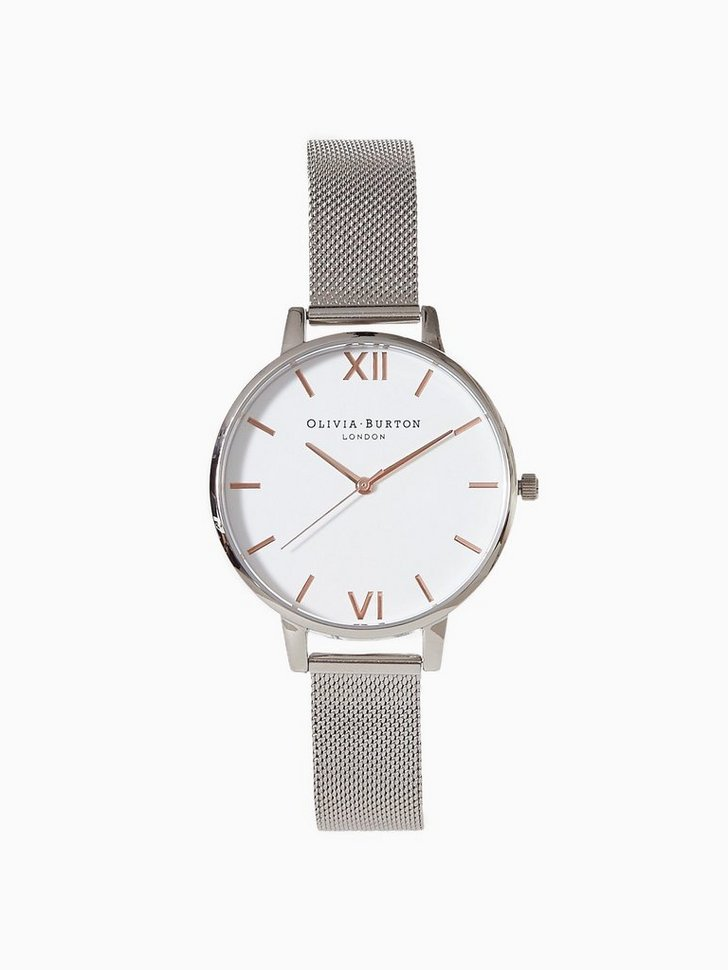 Nelly.com SE - White Dial Big Dial 1198.00