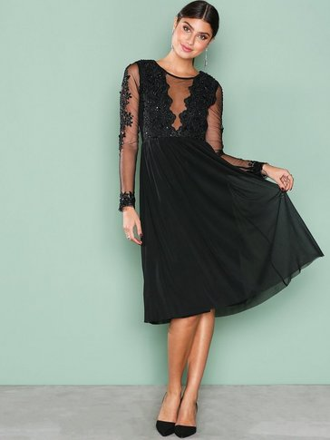 NLY One - Decore Mesh Dress