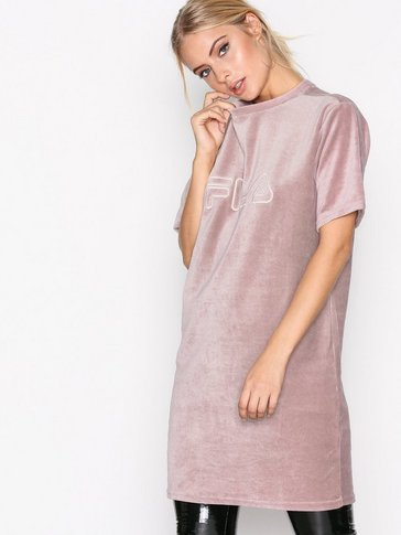 Fila - Luna Long Tee Dress