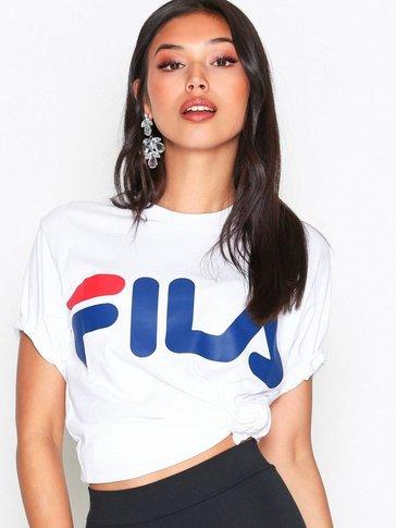 Fila - Classic Logo Tee