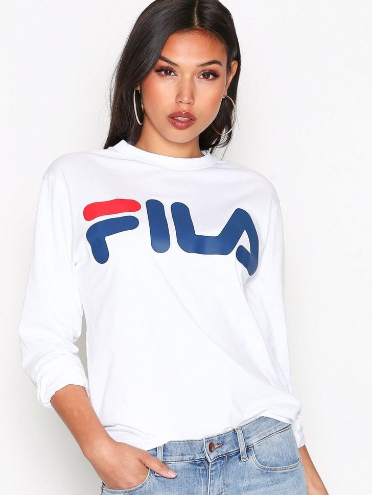 Nelly.com SE - Classic Logo Long Sleeve 398.00