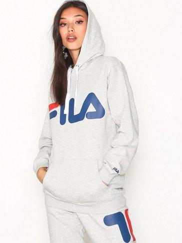 Fila - Classic Logo Hood