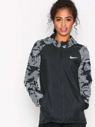 Nike - NK Flsh Essntl Jacket HD