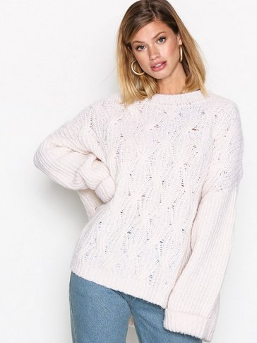 American Vintage - Pullover ML COL ROND