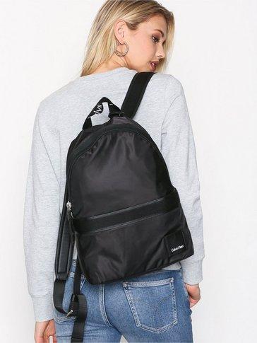 Calvin Klein - Fluid Backpack
