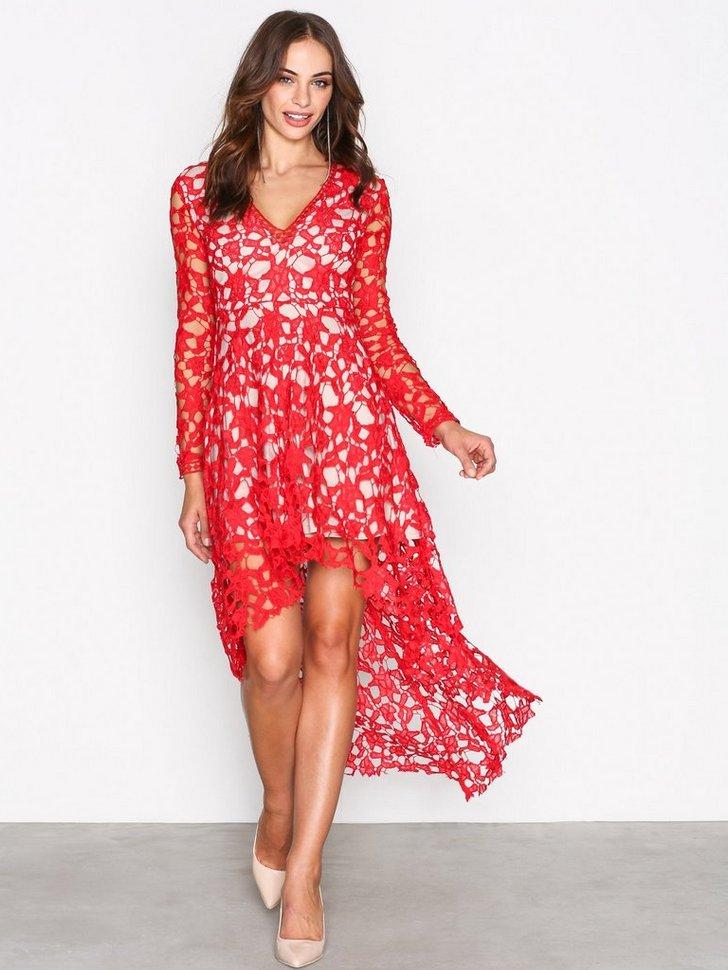 Opulent Dress køb festkjole