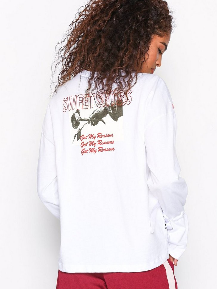 Nelly.com SE - Sweet Loose Draws Longsleeve 174.00