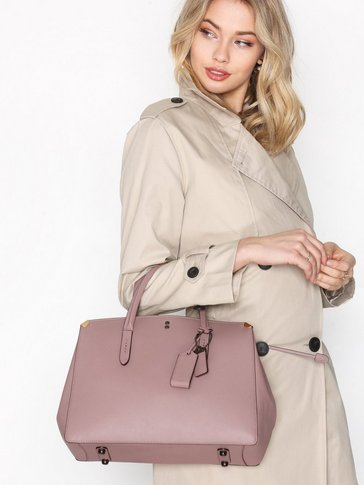 Coach - Glovetanned Leather Cooper Carryall