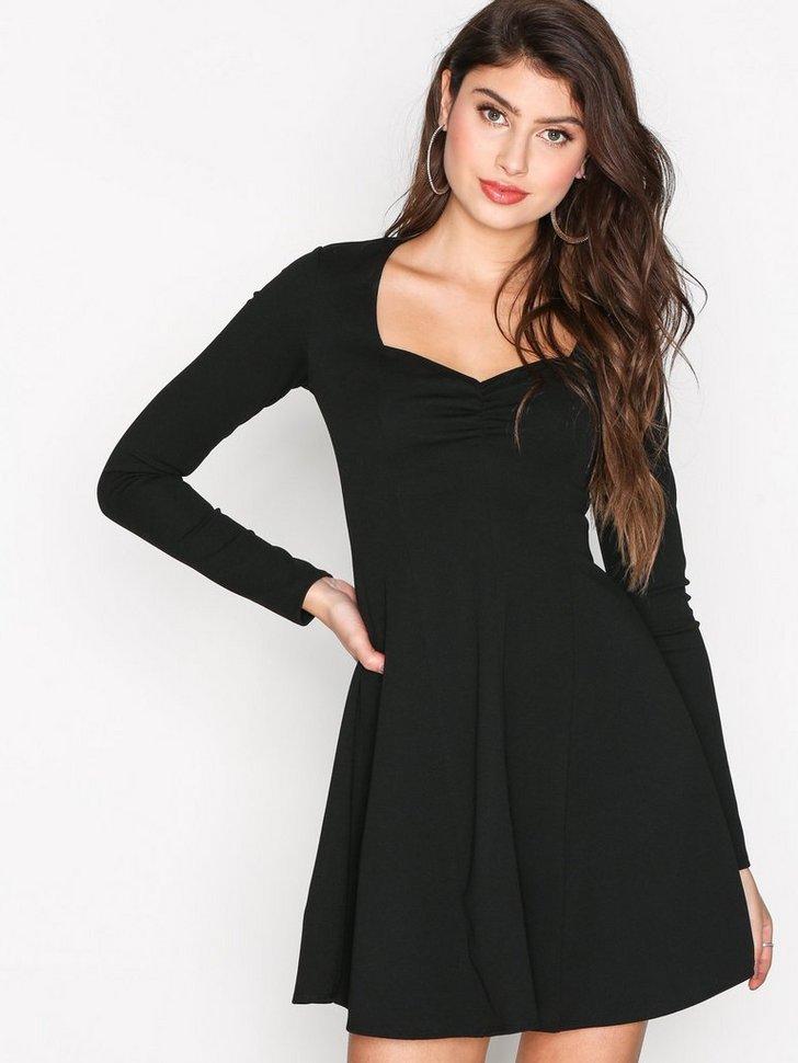 Sweetheart Flare Dress køb festkjole