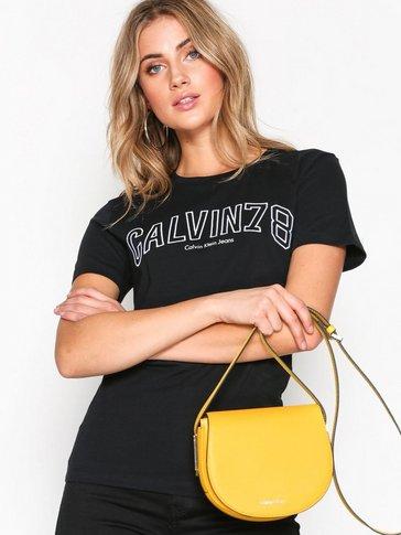 Calvin Klein - Frame Saddle Bag