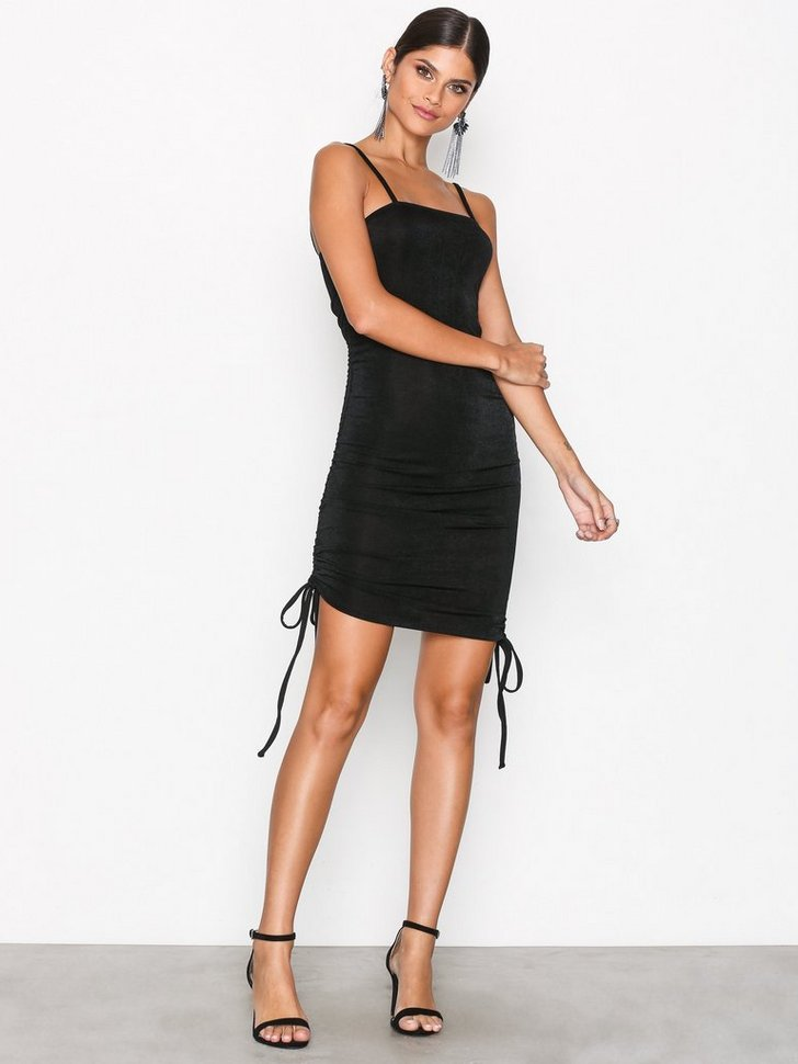 Nelly.com SE - Ruched Slinky Dress 69.00 (348.00)